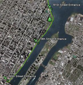 NYC-EastRiverPromenade-Lower